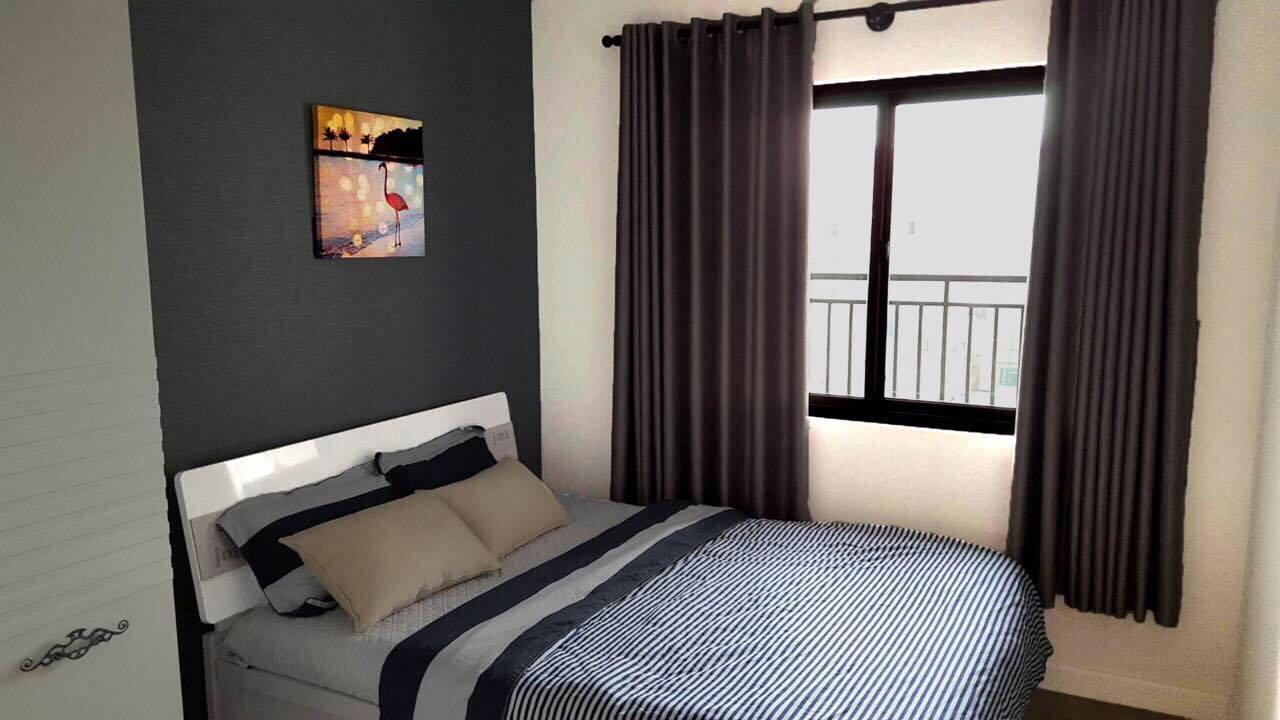 El LUXURY   ICON56 2Bedrooms+Rooftop POOL