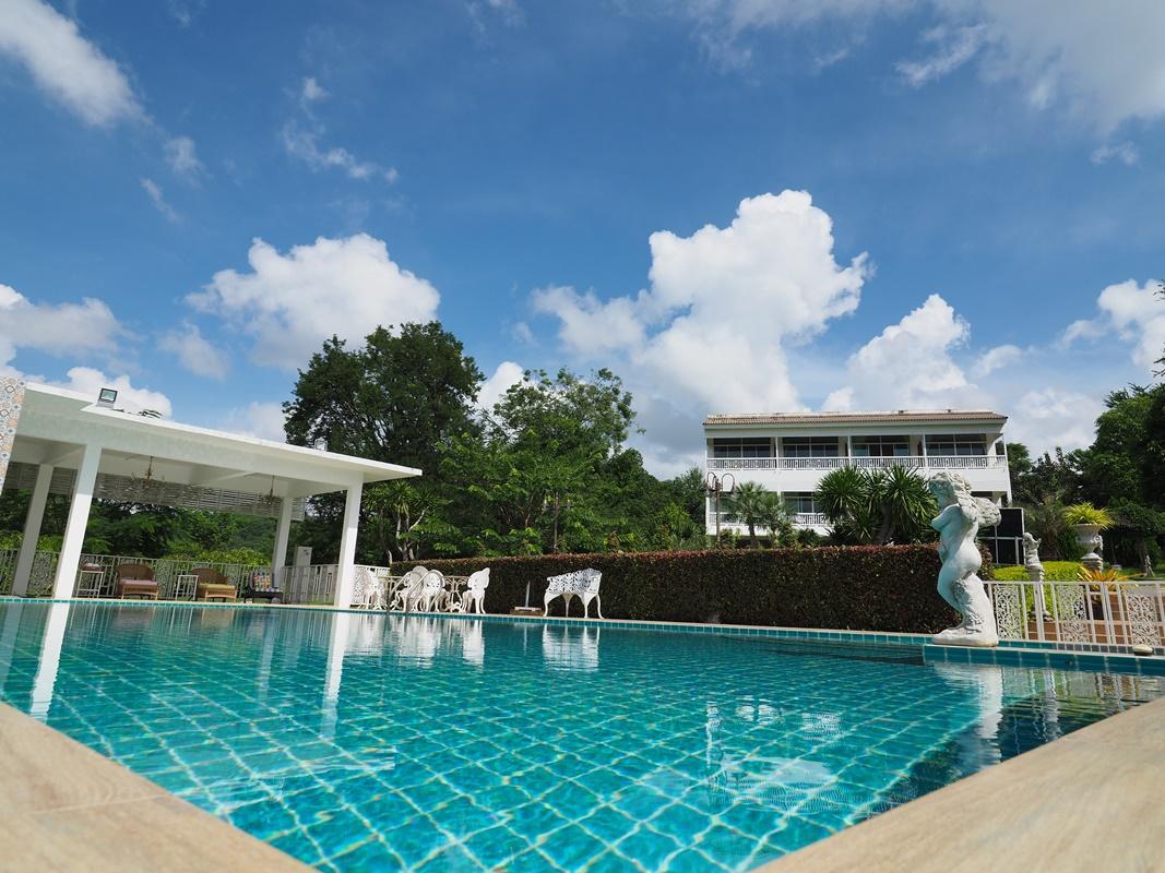 Price Baan Ing Khao Resort
