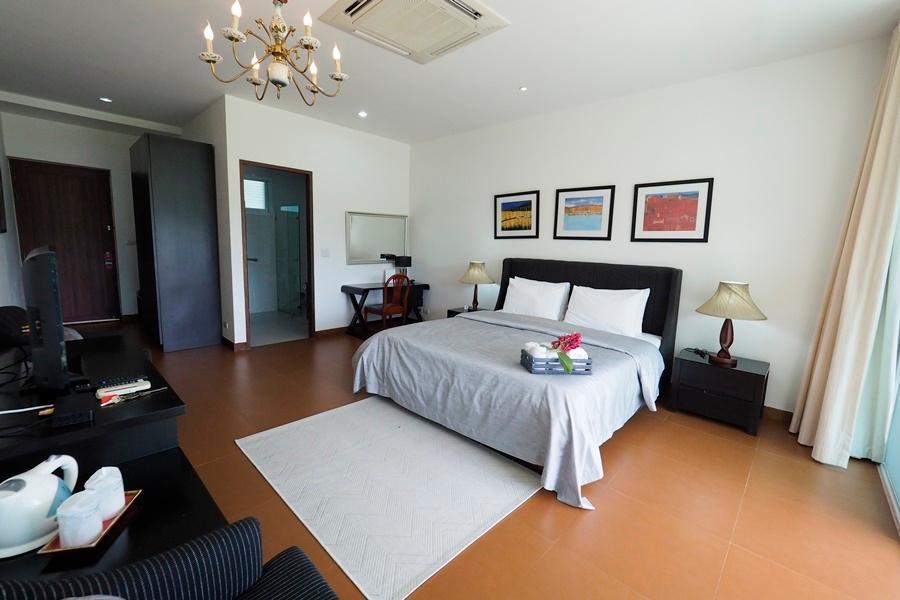 Baan Ing Khao Resort Reviews