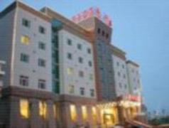Xiamen Megaboom Seaside Hotel, China