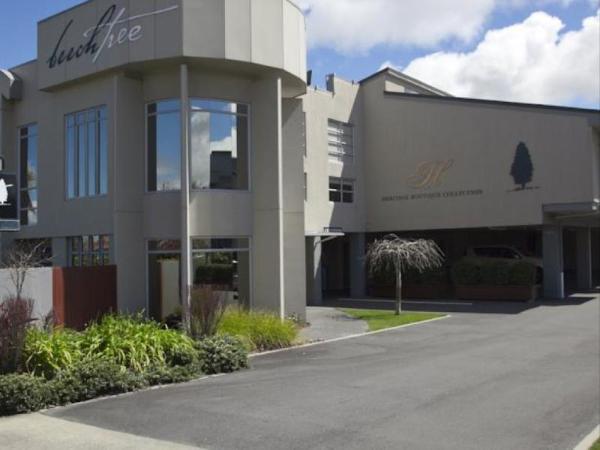 Beechtree Motel Taupo