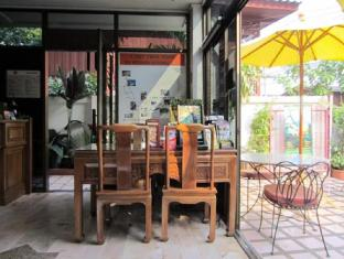 The Red Hibiscus Guesthouse