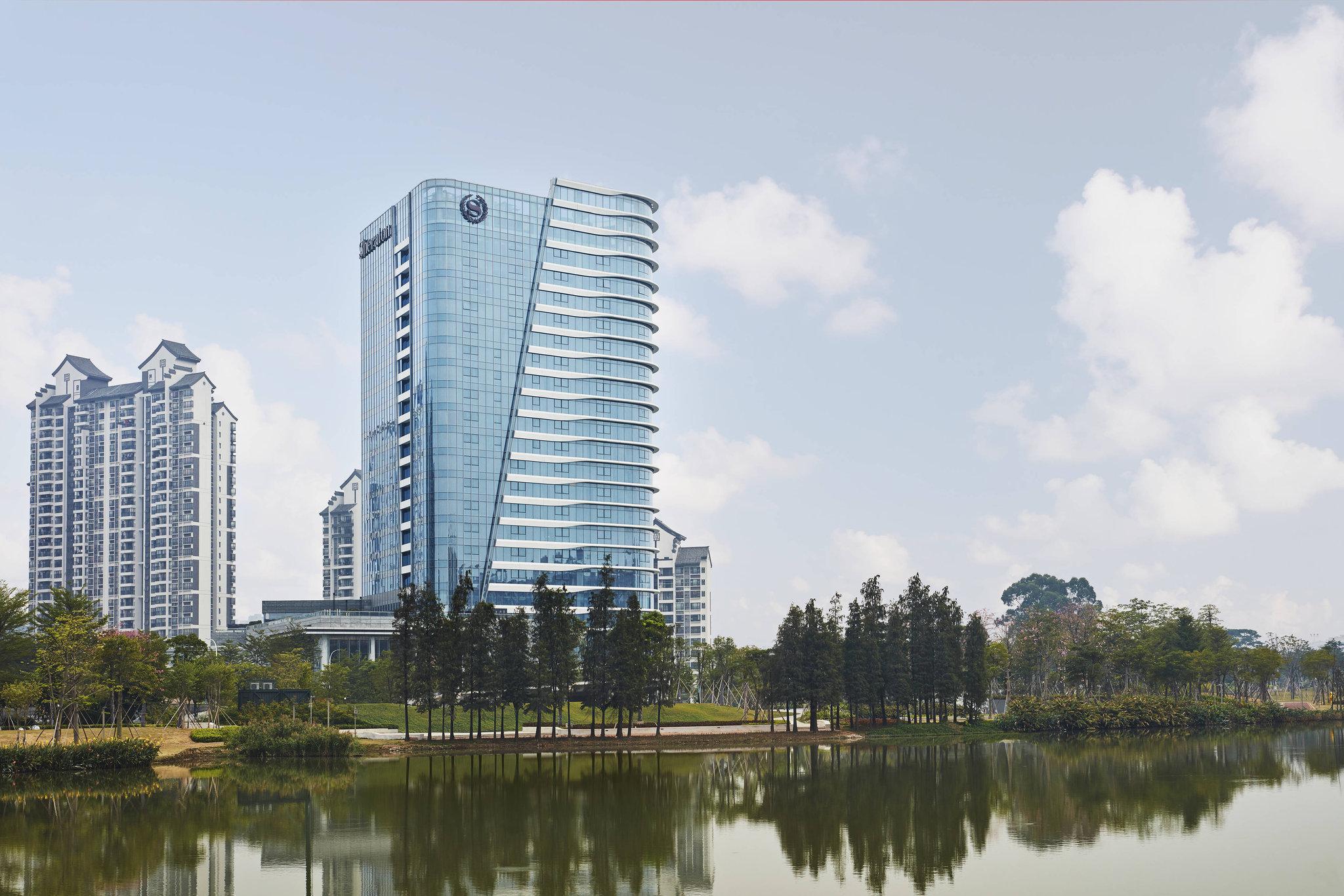Sheraton Guangzhou Nansha Hotel