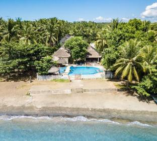 picture 1 of AGM Beachfront Resort