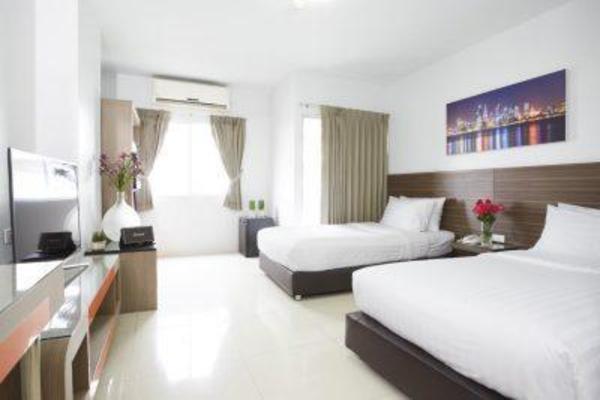 Praso Ratchada Private Residence Bangkok