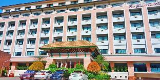 シング ゴールデン プレイス ホテル Sing Golden Place Hotel