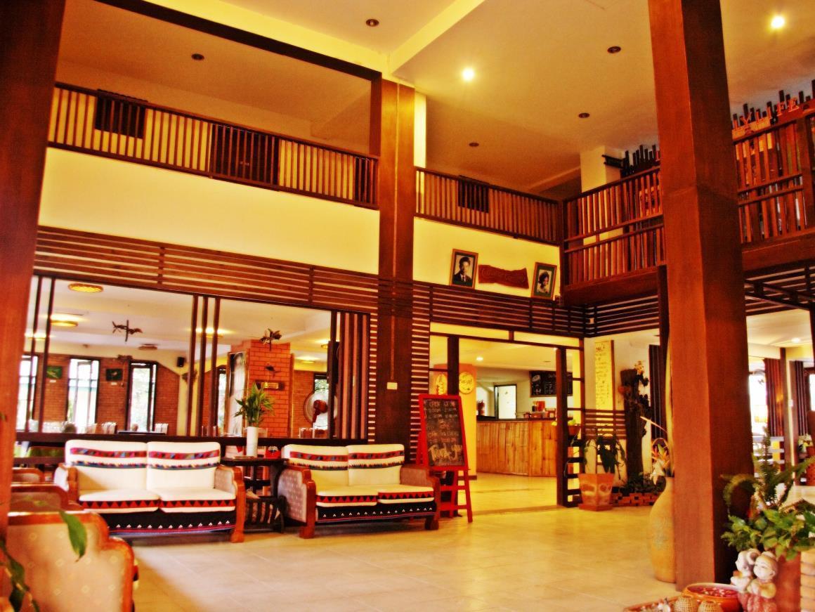 Phumanee Home Hotel ภูมณี โฮม โฮเต็ล