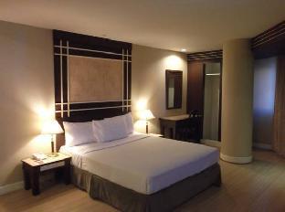 ハットヤイ パレス ホテル HatYai Palace Hotel