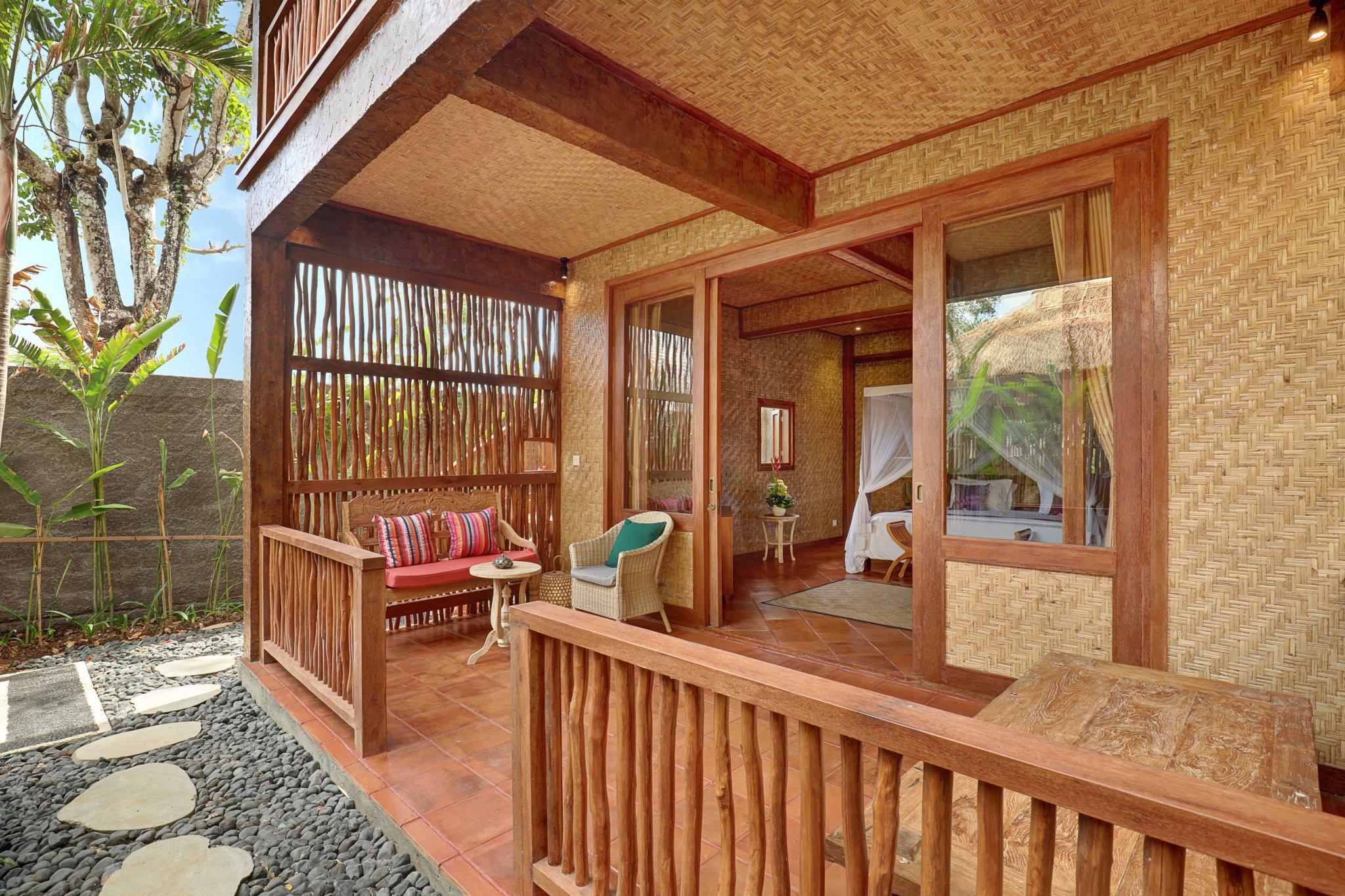 Uluwatu Lumbung Cottages