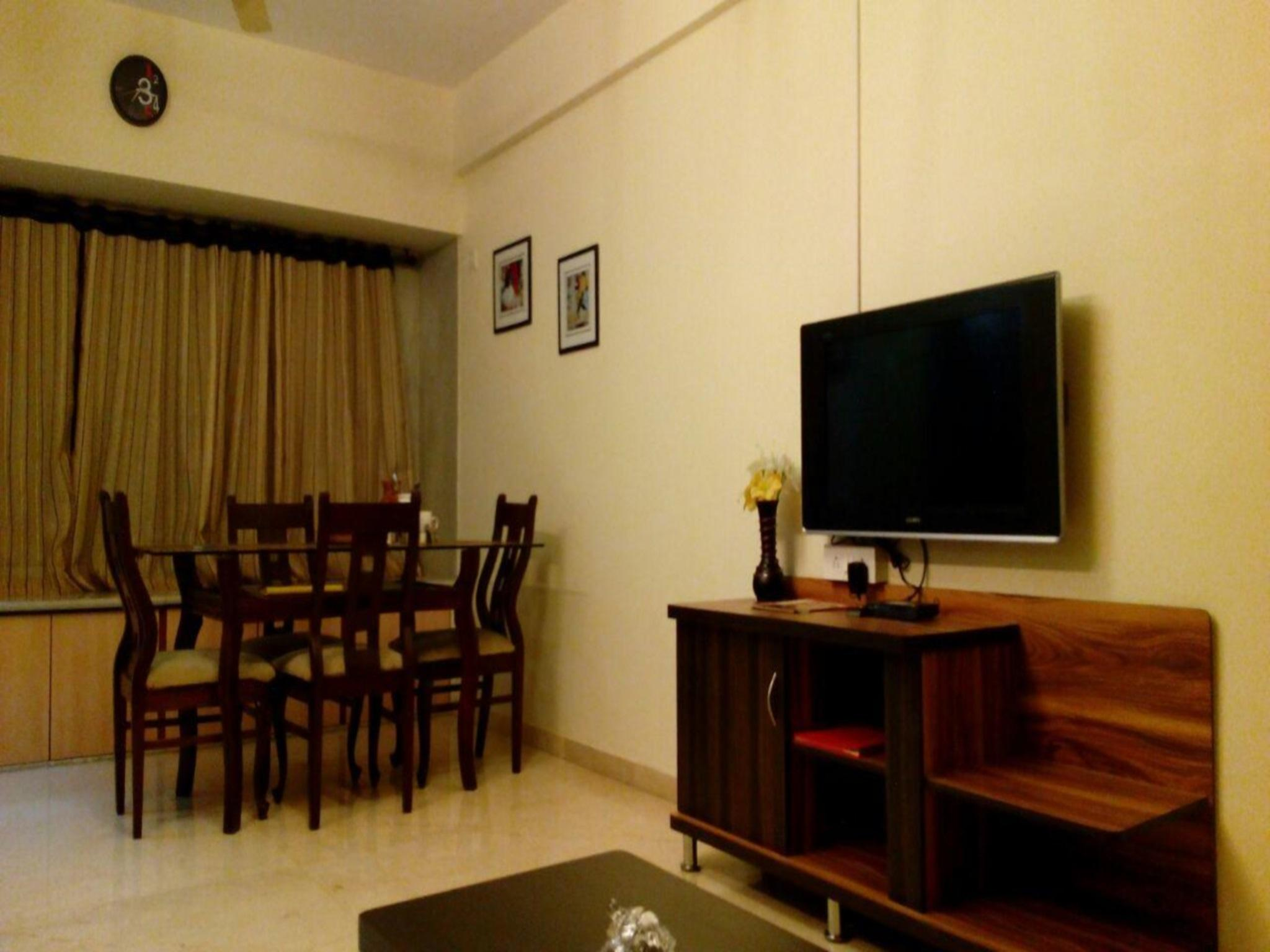 SSS Hospitality Service Apartments