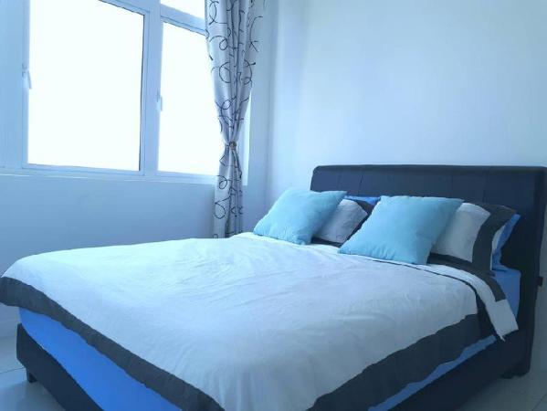 Puchong Skypod Residence Near Sunway 3R2B Condo Kuala Lumpur