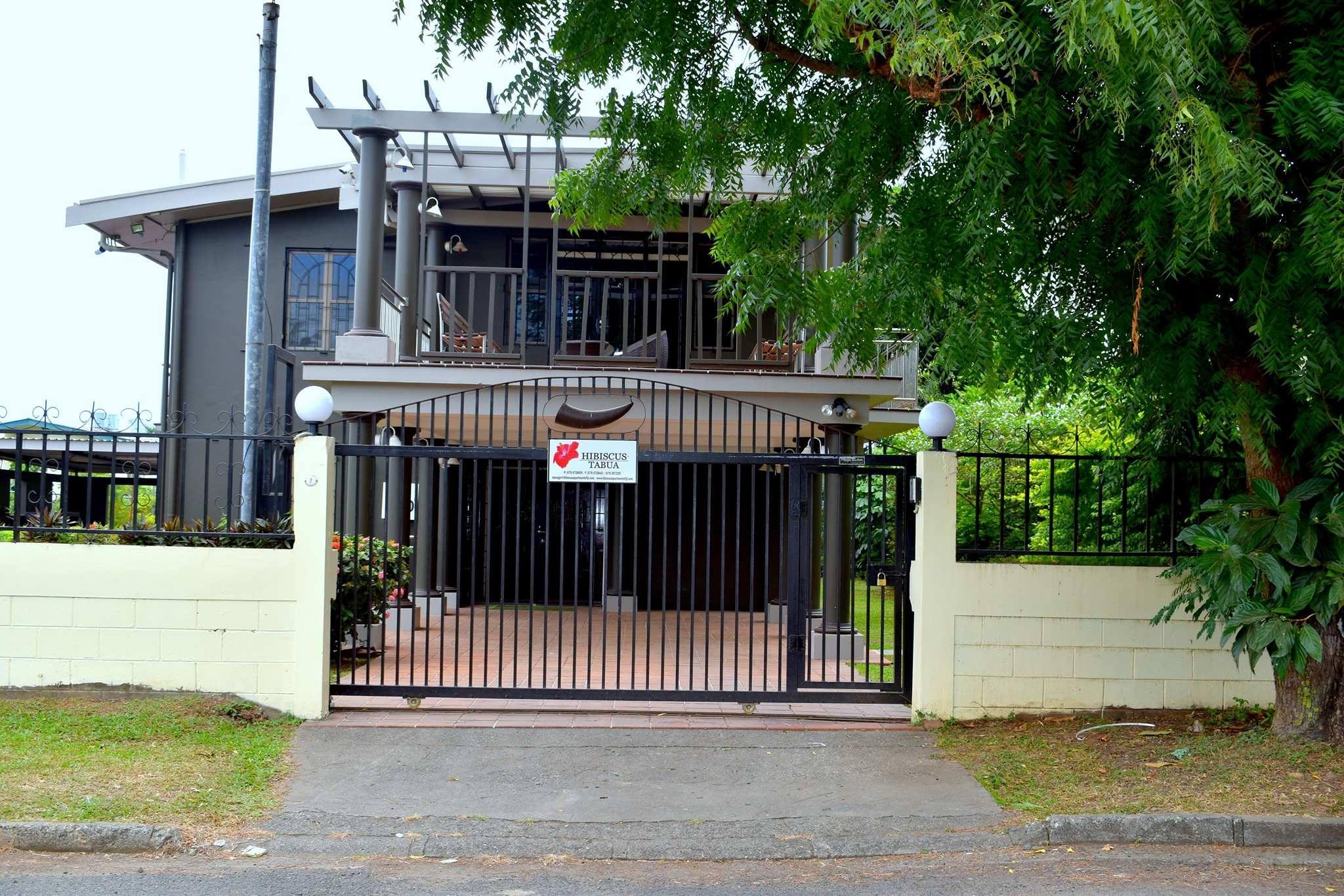 Hibiscus Tabua 5 Bedroom Villa