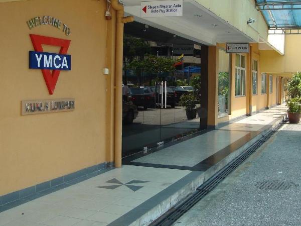YMCA Kuala Lumpur Kuala Lumpur