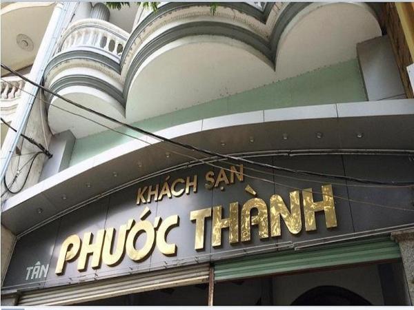 Phuoc Thanh Hotel Ho Chi Minh City