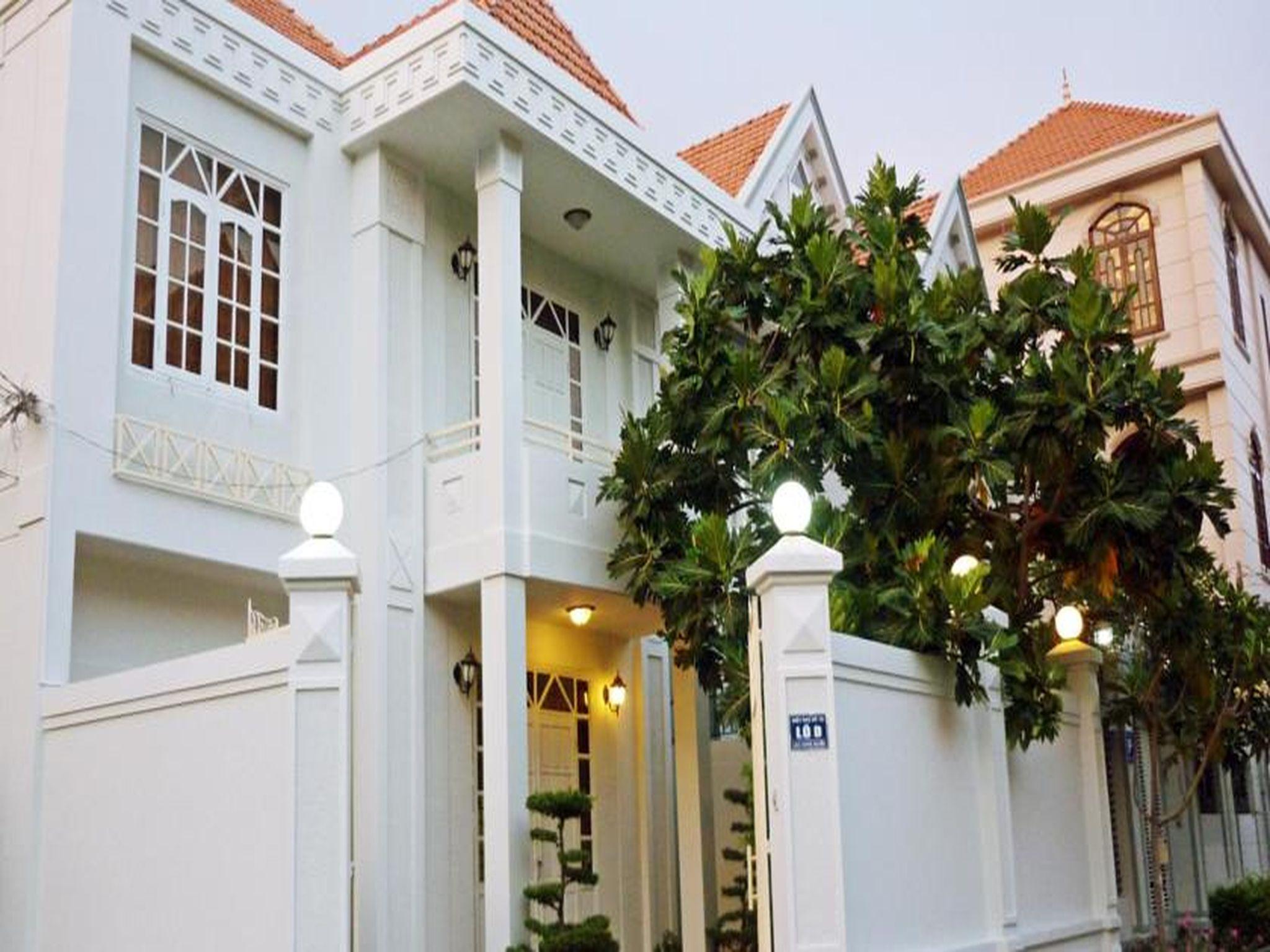 Tran Duy  S3 Villa Vung Tau