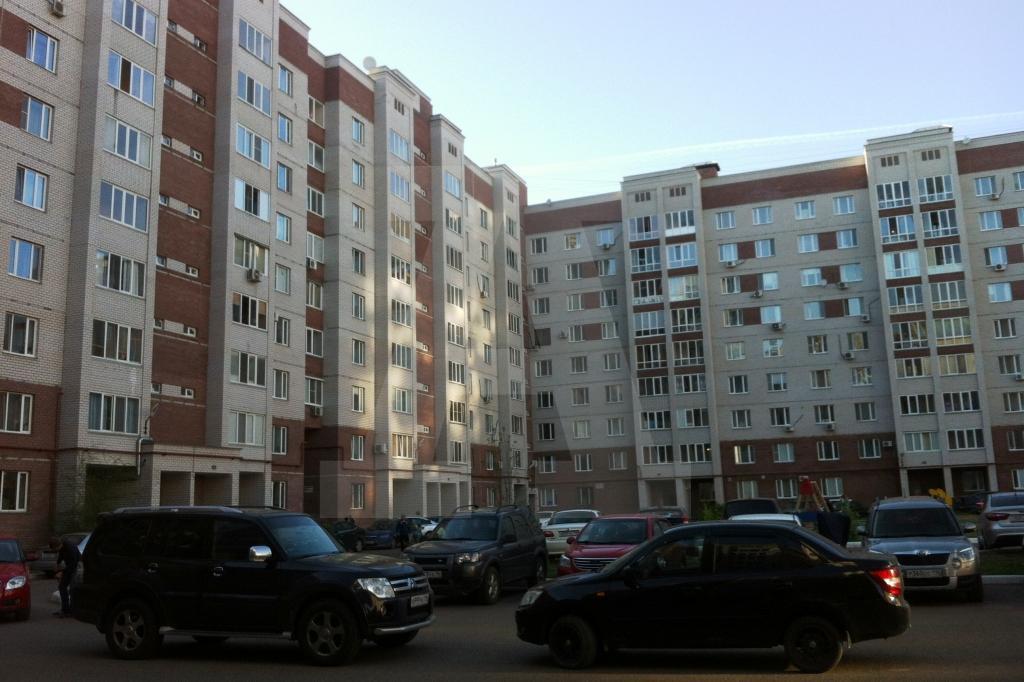 Apartments Near Riviera Aquapark