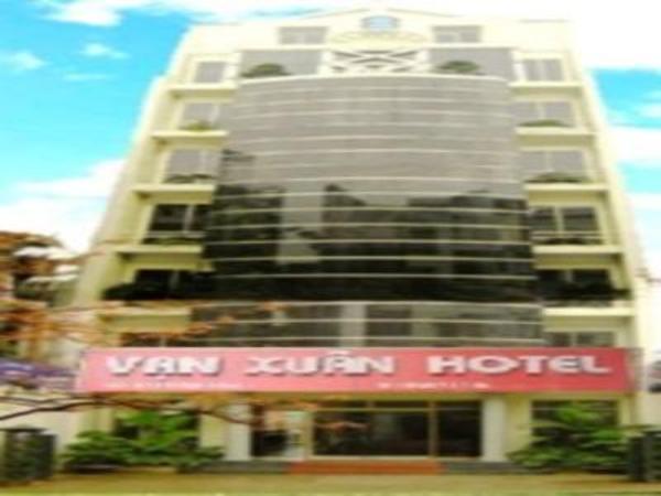 Hanoi Van Xuan Hotel Hanoi