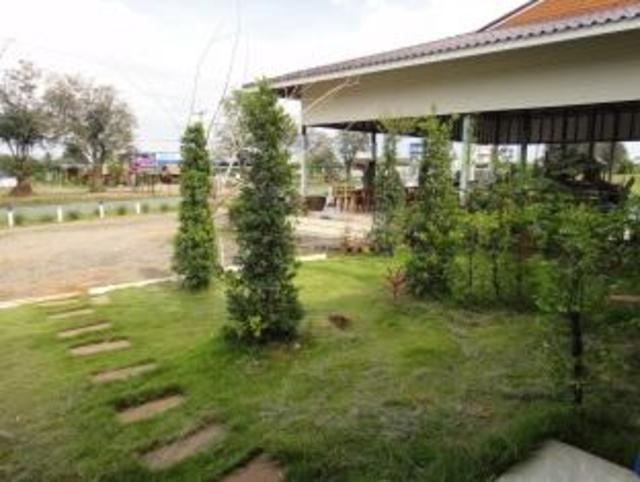 นิภา เฮาส์ เขาใหญ่ – Nipha House Khao Yai