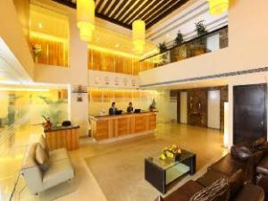 Hotel Minerva Grand Secunderabad