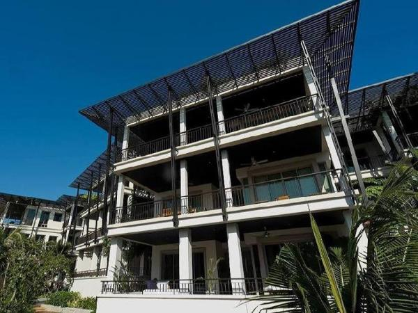 Kata Gardens Luxury Apartments Phuket