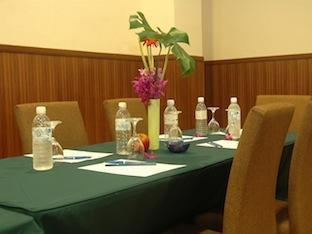 Oriental Crystal Hotel Kajang
