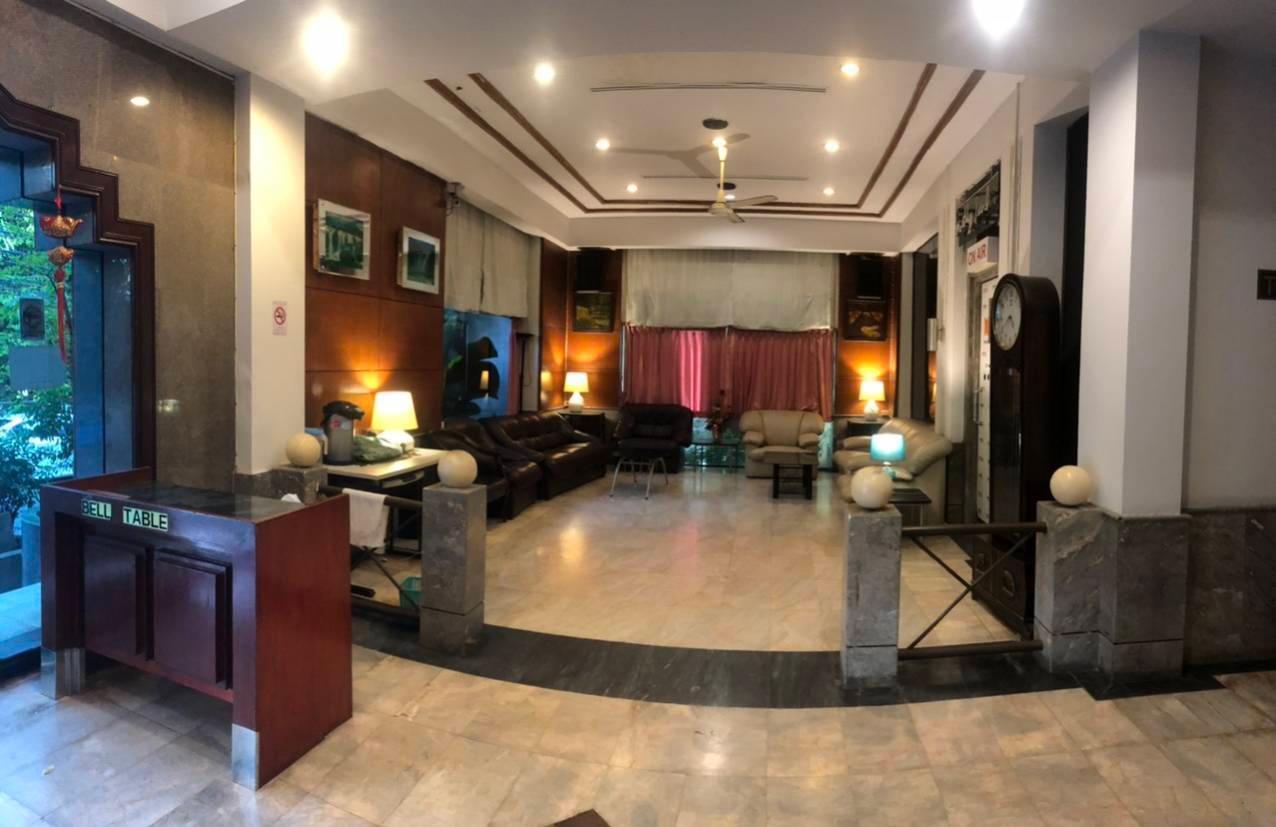 S.C. Heritage Hotel