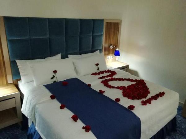 Swiss Blue Hotel Jeddah
