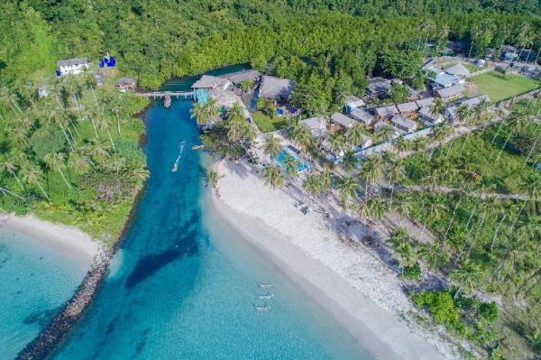 Rest Sea Resort Koh Kood Koh Kood