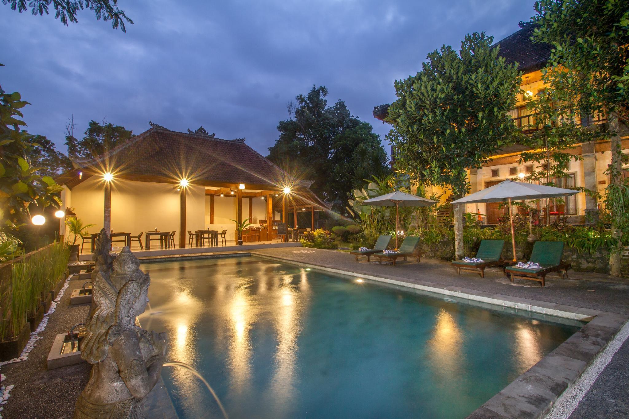 Adi Jaya Jungle Suites
