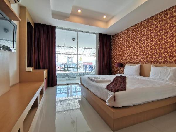 Le Desir Resortel Phuket