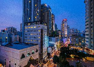 Salil Hotel Sukhumvit Soi 11 โรงแรมสลิล สุขุมวิท นานา ซอย 11