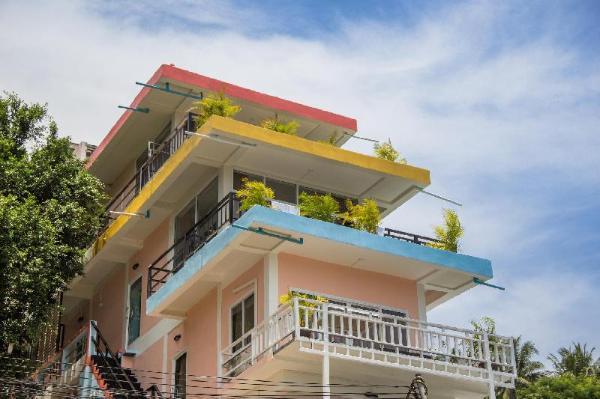 Sairee Sea View Hotel Koh Tao