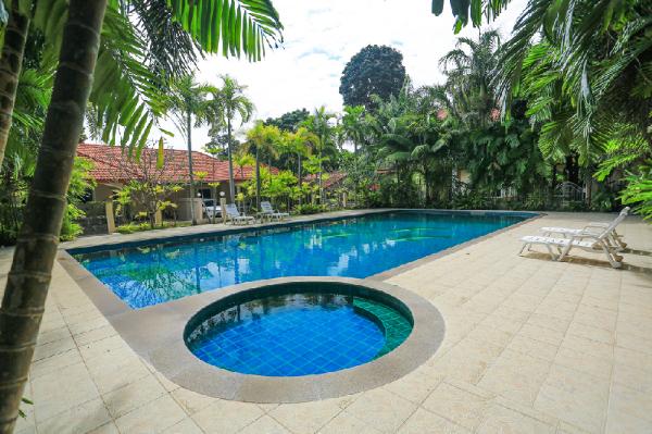 Welcome Inn Villa Chalong Phuket