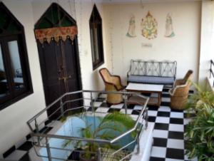 Hare Krishna Guest House