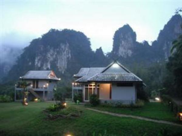 Khaosok at Home Resort Khao Sok