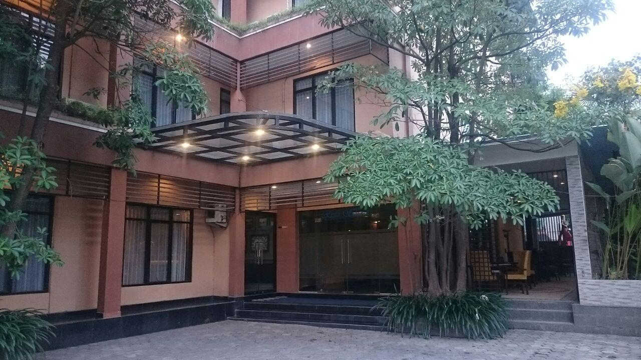 Hotel Selamet