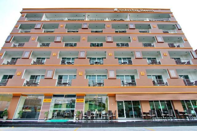 สุโขทัย รีสอร์ต พัทยา – Sukhotai Resort Pattaya