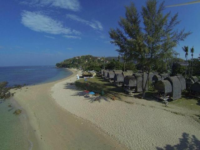ลันตา ริเวอร์แซนด์ รีสอร์ท – Lanta Riversand Resort