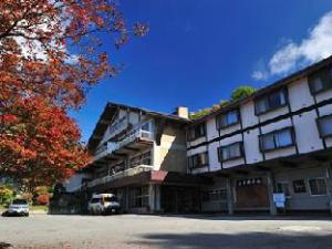 Zao Onsen Ohira Hotel