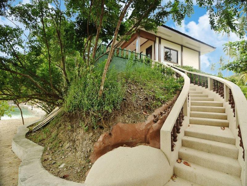 Isla jardin del mar resort cablallan philippines for Jardin del mar
