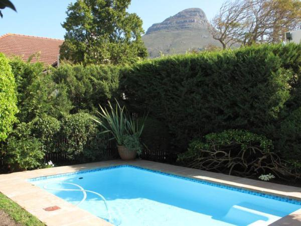 5 Camp Street Self Catering Cape Town