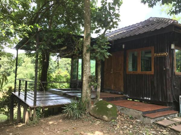 Kungnam Riverside Resort Nakhon Nayok