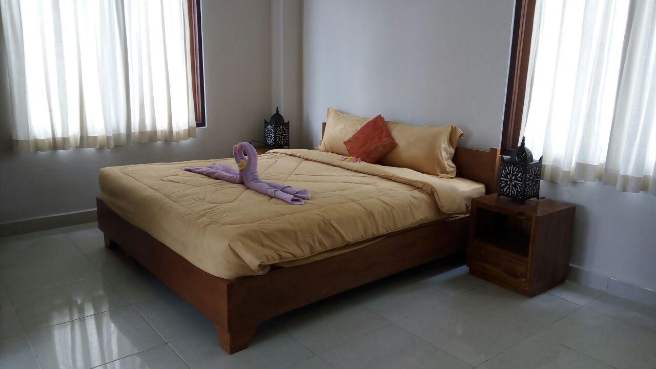Mulakori Bali House
