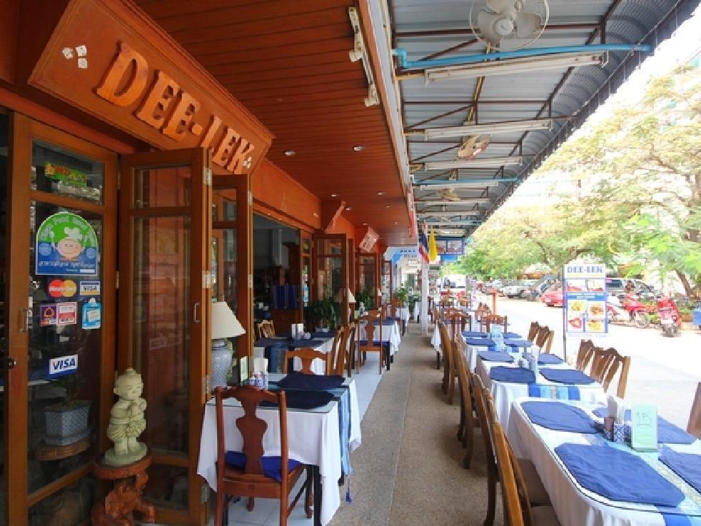 Deelek Guesthouse And Restaurant 1