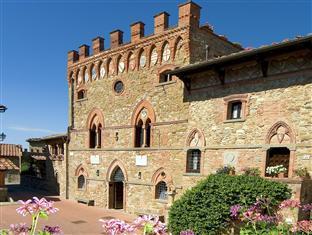Castelletto Di Montebenichi Hotel