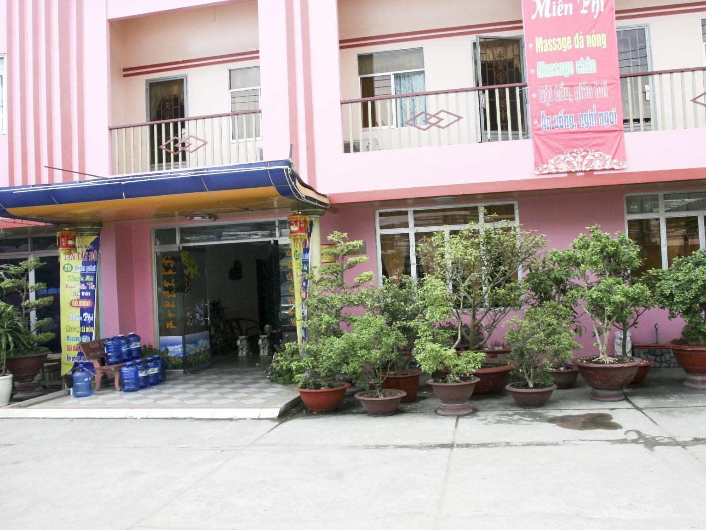 Tan Tay Do Hotel