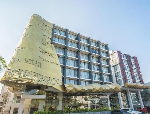 สเตย์ วิท นิมมาน เชียงใหม่ – Stay with Nimman Chiang Mai