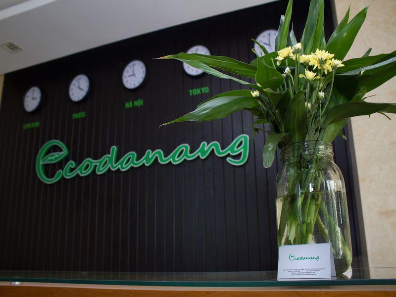 Ecodanang Hotel Danang
