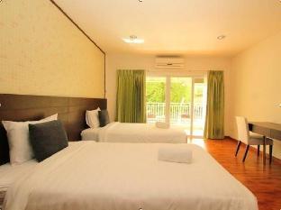バーン クラン ホアヒン コンド & リゾート Baan Klang Hua Hin Condo & Resort