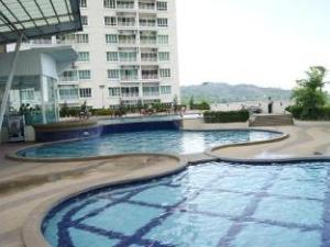 KK-Suites Residence @ 1 Borneo